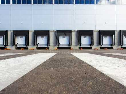 Logistik - Produktion - 1 A Verkehrsanbindung - Individuelle Ausgestaltung - NEUBAUPROJEKT