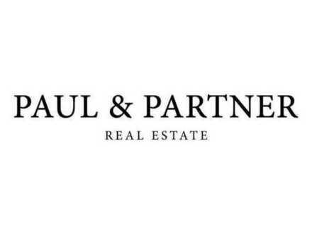 *Paul & Partner* MODERNE NEUBAU-WOHNUNG IN SUPER LAGE !