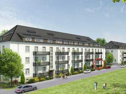 Neue 3-Zimmer-Wohnung in Rastatt