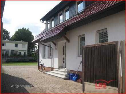 Freistehendes Einfamilienhaus, in sonniger Lage!