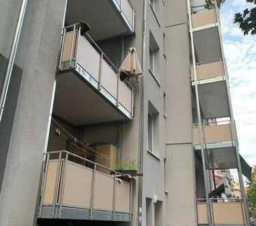 2 Wohnungen in zentraler Lage werden zusammen verkauft