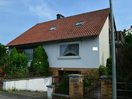 Ihr Eigenheim wartet auf Sie mit:Garage,Keller,Terrasse,Balkon,freistehend etc.Worauf warten Sie?!