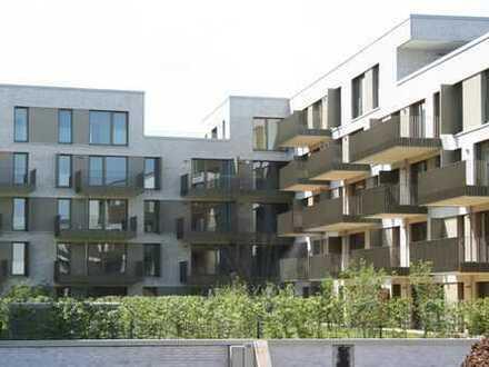 Exklusive Neubau-Wohnung in Speyer