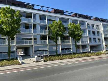 Exklusives Penthouse-Wohnen über den Dächern der Stadt