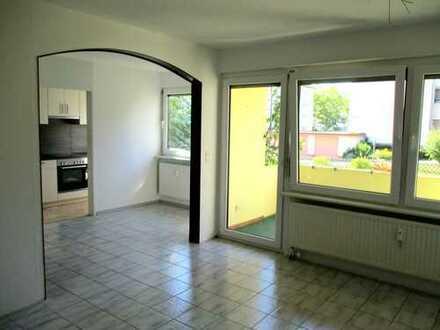 3,5 Zimmer Wohnung mit 77m², Balkon und Stellplatz im EG – sehr gute Lage in Lörrach