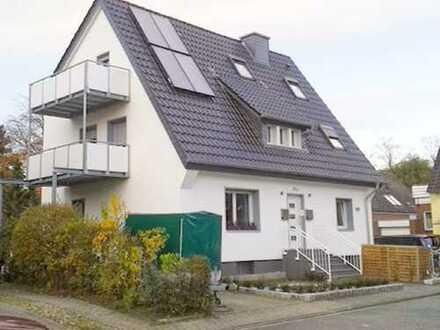 Renovierte helle 89 qm Wohnung in Münster Gievenbeck