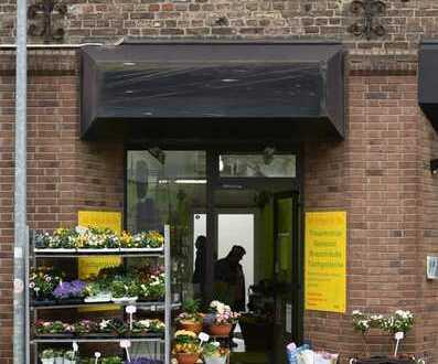 Schönes Ladenlokal in Bergheim Glessen zu Verkaufen