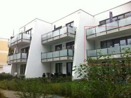 RESERVIERT: Großzügige offene 3-Zimmer-Wohnungen mit riesigem Balkon