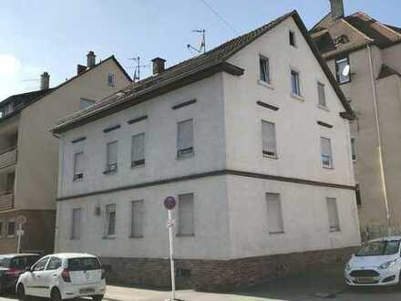Wohnhaus mit 5 Einheiten in Bad Cannstatt