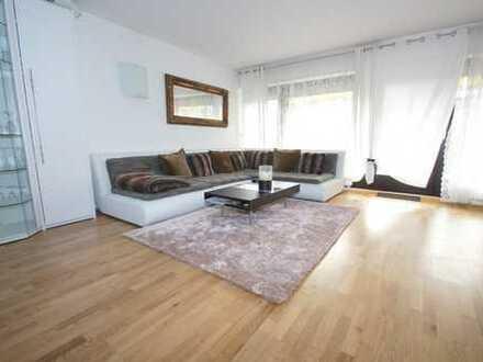 D-Zoo / Weseler Str. Top 2-Zimmer-Wohnung mit Einbauküche!