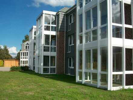 ****Individuelles und barrierefreies Wohnen in einer betreuten Wohnanlage, Nähe Emden!***