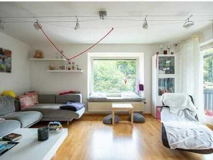 Attraktive 5-Zimmer Wohnung in ruhiger Wohnlage von Waldkirch