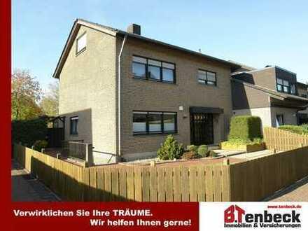 +++Einfamilienhaus mit viel Platz in ruhiger Lage von Bocholt-Stenern!!!+++