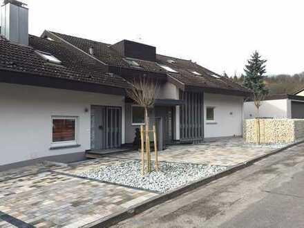 Sehr ruhige 2-Zimmer- Dachwohnung über den Dächern von Bad Mergentheim