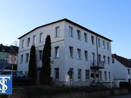 ehemalige Pension mit 13 Apartmentzimmern in Lichtenstein OT Heinrichsort