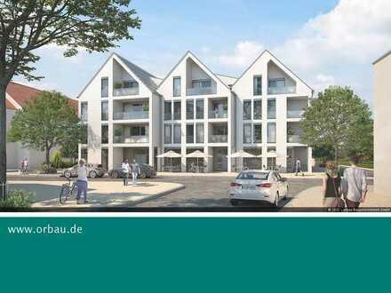 Ortenberg Ortsmitte: Kuschelig + Perfekt für kleine Familien oder Paare