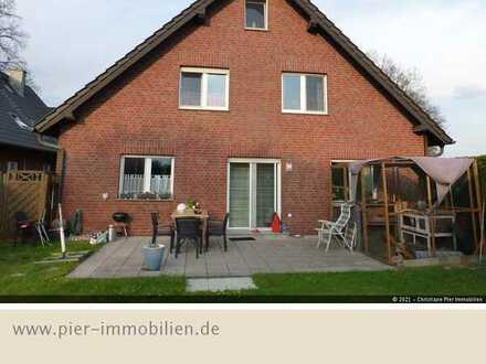 Doppelhaushälfte in ländlicher Lage von Schermbeck- Gahlen sucht neue Bewohner