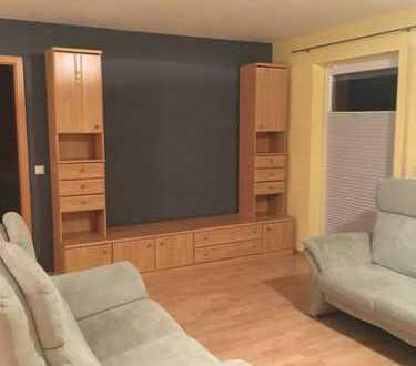 Möblierte 2-Zimmer-Wohnung in Calw-Stammheim