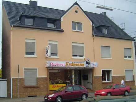 Freundliche Dachgeschoßwohnung 73 qm in gepflegtem Haus (Hammer Süden)