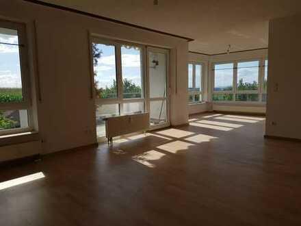 4-Zimmer-Wohnung in Schwaikheim am Feld