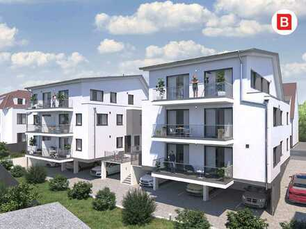 ROMI Rödermark - Neubau-Eigentumswohnung - Baubeginn erfolgt - provisionsfrei