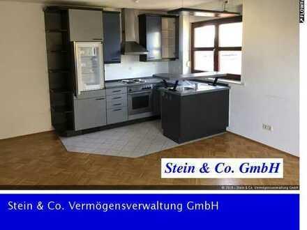 Bild_VERMIETET -für sofort- Wohnung mit EBK in ruhiger Nebenstraße