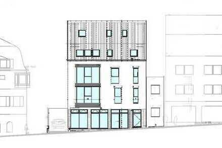 PROVISIONSFREI ++ attraktiver NEUBAU mit 62 m²/118 m²/147 m² ++ direkter U-Bahn Anschluss ++