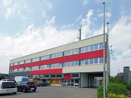 Ihr neuer Firmensitz in Bergedorf!