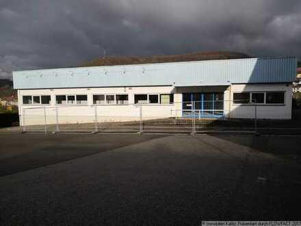 Flächen im Medizinischen Versorgungszentrum Wolfstein zu vermieten