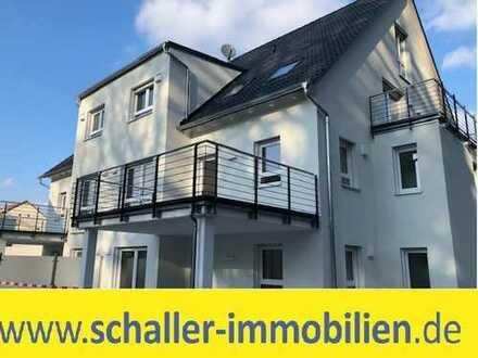 NEUBAU in Lauf: 3 Zimmer ETW mit großem Balkon / Wohnung kaufen