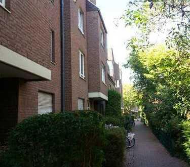 freie 2-Zimmer-Wohnung * IM BIETERVERFAHREN* mit Balkon in Köln-Braunsfeld; provisionsfrei