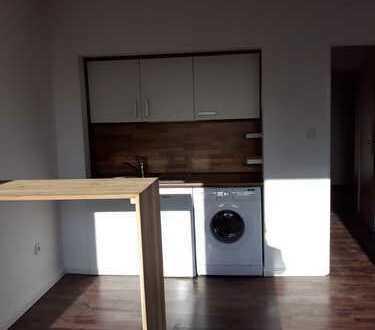 1 Zimmer-Appartements teil-möbliert in super Lage in Ludwigshafen zu vermieten