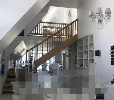 Super schicke Maisonette-Wohnung 160 m² für Individualisten