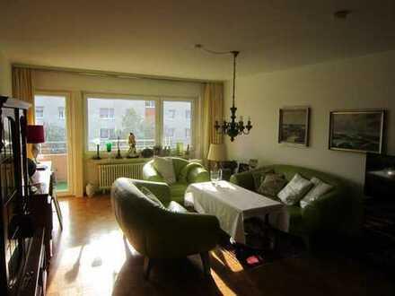 Provisionsfreie 2-Zi.-Wohnung in KA-Daxlanden! Inkl. Balkon+Tiefgaragenstellplatz!