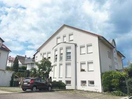 Freie 1-Zimmer-Eigentumswohnung in Freiberg am Neckar
