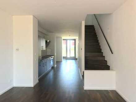 Wohnen im Townhouse mit großzügiger Dachterrasse - Mein neues Zuhause im Berlin Mitte