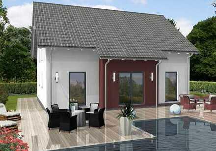 Ein Traum wird wahr: Großzügiges 1-Familienhaus - auf großem Grundstück.