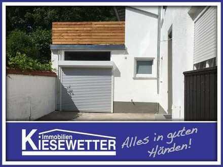 Komplett saniertes Einfamilienhaus in Worms Leiselheim
