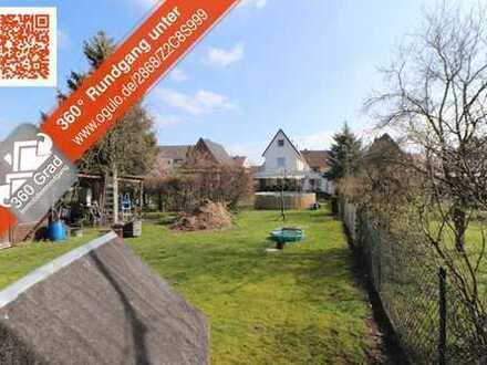 Aufgepasst!!!  Zwei Häuser auf einem Grundstück in Zentrumsnähe von Seelze