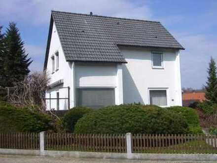Schönes Haus mit drei Zimmern in Salzgitter, Bad