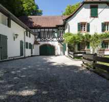 Historisch saniertes Mühlenanwesen auf großem Grundstück / Ideal für ein Restaurant-Eventlocation