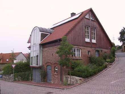Unser Traumhaus in Sinntal Sannerz