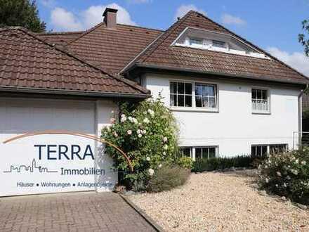 repräsentatives Einfamilienhaus mit ELW und toller Ausstattung!