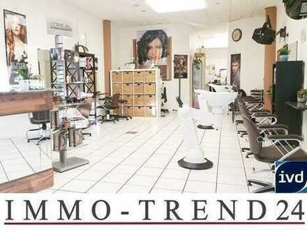 ++ Friseur-Salon seit über ca. 20 Jahren ungeschlagen... mit gutem Kundenstamm ++