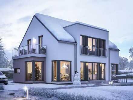 Schnell sein und Ihr Traumhaus in Toplage von St. Hubert realisieren!