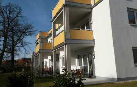 Moderne 2-Zimmer-Wohnung in Dillingen zu vermieten!