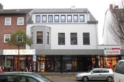 """""""PROVISIONSFREI"""" Büro-/Praxisfläche im Stadtzentrum von Horrem"""