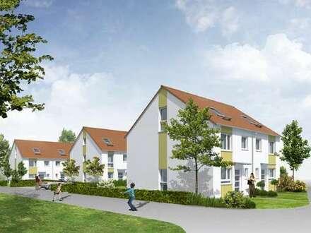 Traumhaftes Doppelhaus mitten in Entringen - IDEAL ZUR UNI -