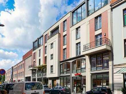 www.r-o.de +++ Eindrucksvoll und Einzigartig - Exklusiver Wohnkomfort mit 2 Dachterrassen