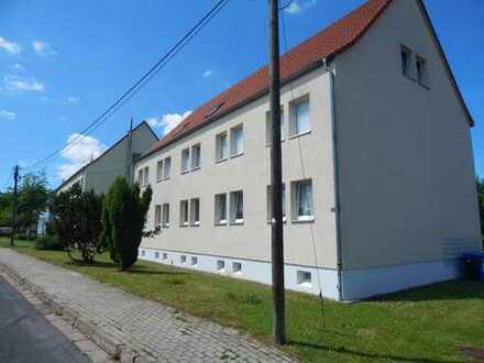 Wohnen in der Nähe von Bad Langensalza - im Ortsteil Wiegleben